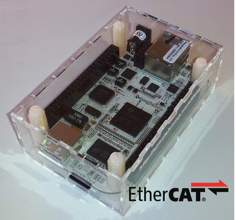 Beaglebone Sitara ARM Cortex Evaluation Board