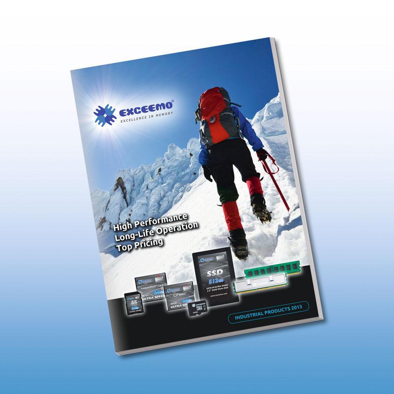 EXCEEMO eCatalogue Industrial Products
