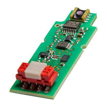 JENCOLOR color sensor board MTCS-INT-AB3