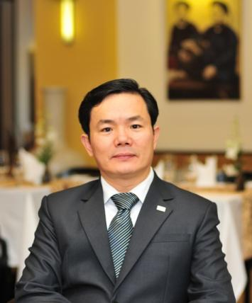 Phan Trong Minh, Acting General Manager, La Residence Hotel & Spa