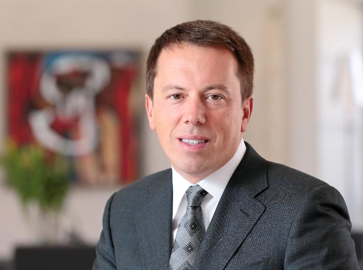 Jeff Packard, Dimension Data's Global Head of Consulting and Professional Services