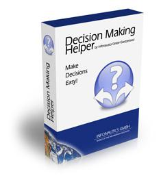 Decision-Making Tool Decision Making Helper