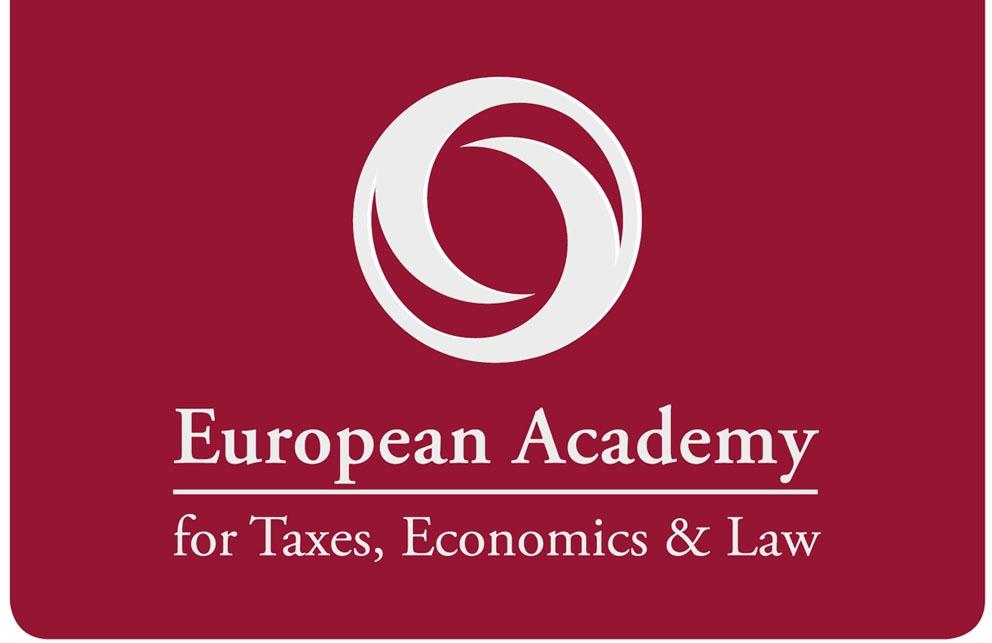 European Academy for Taxes, Economics & Law