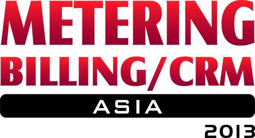 Largest Smart Meter Event In Asia, Metering, Billing/CRM Asia,