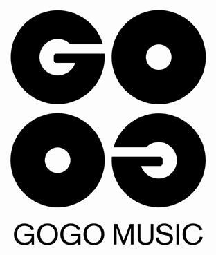 GOGO Music Logo