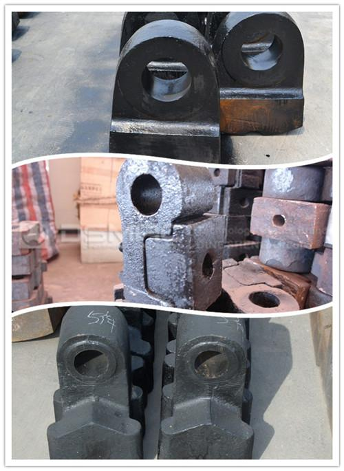 Reasons for Wide Application of Crusher Hammer in Philippine