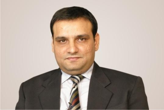 Brijesh Parnami, CEO- Distribution at Destimoney Enterprises Pvt. Ltd