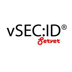 vSEC:ID Server v1.6: http://versatilesecurity.com/versatilesecurity-vsec-id-server.php