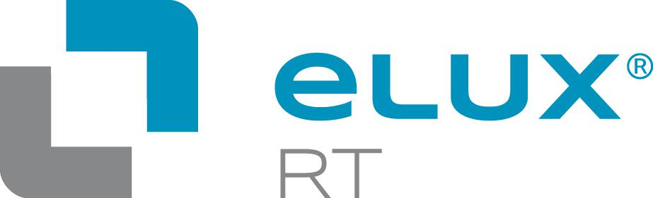 eLux? RT - latest Thin Client operating system from Unicon Software GmbH