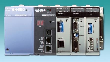 EHV+ Series
