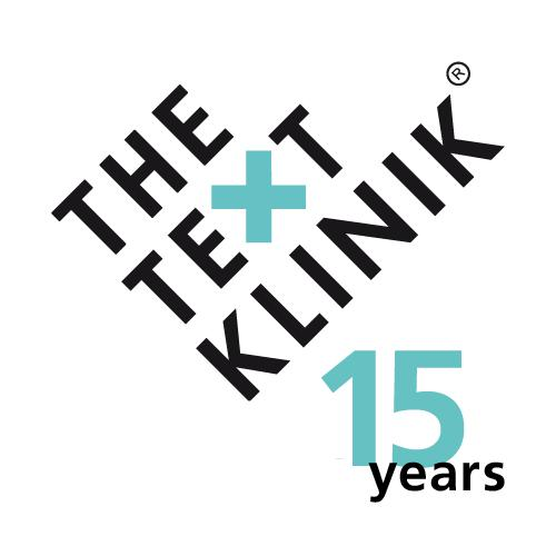 Textklinik celebrates its 15th anniversary