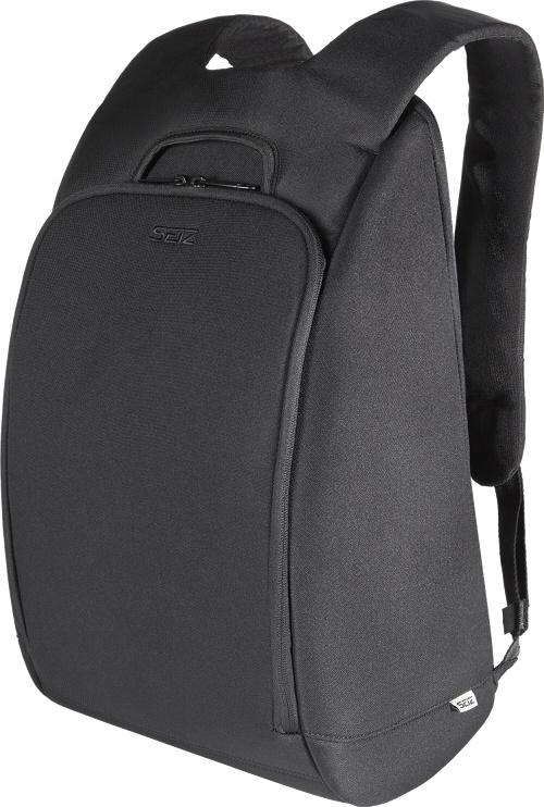 The Urbanpack B01 – the backpack that goes with a suit!