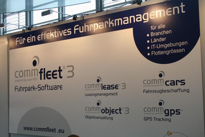 comm.fleet 3 convinced visitors on the bfp fleet Forum 2013