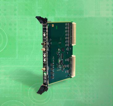 The ibaLink-VME module