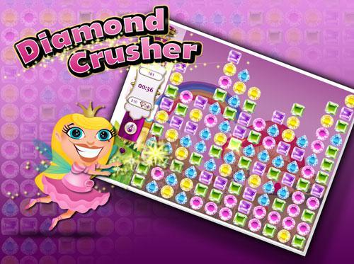 Diamond Crusher