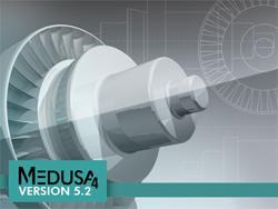CAD Schroer: MEDUSA4 5.2 released