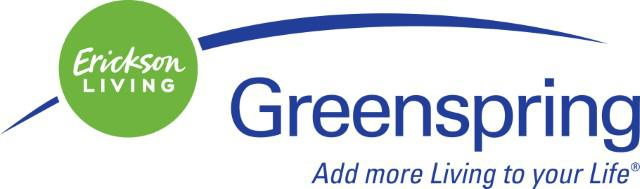 Greenspring Receives 2013 Excellence in the Workplace Award