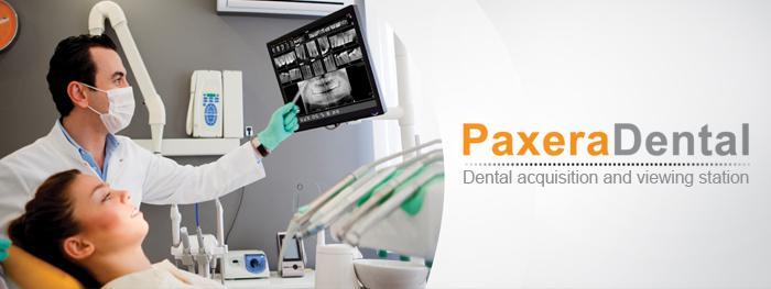 PACS, Dental PACS, medical imaging, dental workstation