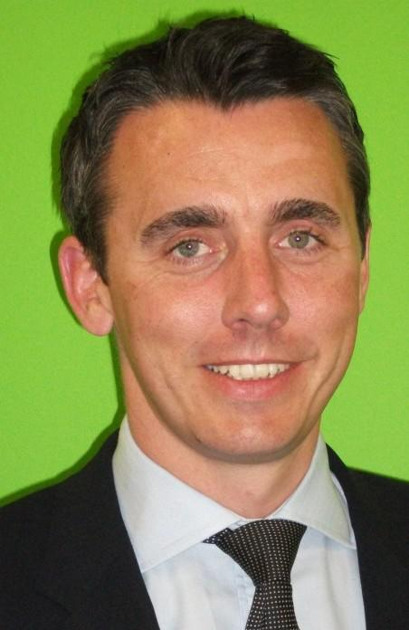 Ian Heard, Dimension Datas Group General Manager, MSVC