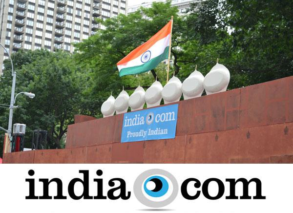 India.com is the new the online destination for everything Indian