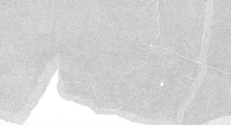 Sebastian Rug . Untitled (04-2013), 2013, pencil on paper, 21,0 x 29,6 cm