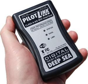 PilotLINK wireless AIS gateway for next generation pilotage