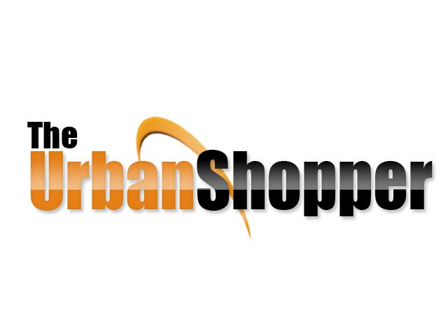 Logo of TheUrbanShopper.com