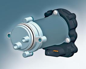 bFlow O: an affordable solution to increase transmission efficiency