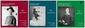 3-CD set of songs by Logan Skelton