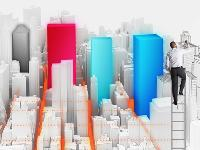 Marketing city – an end-to-end package of solutions that connects marketing strategy and IT