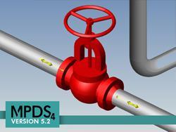 MPDS4 Plant Design Component Move