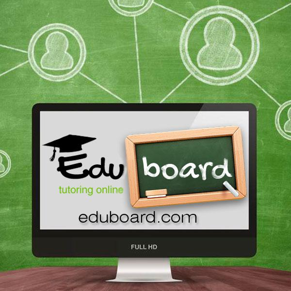 Eduboard.com Introduces a New Improved Tutoring Platform