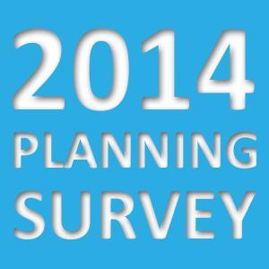 2014 Planning Survey