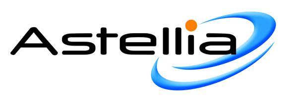 Logo Astellia