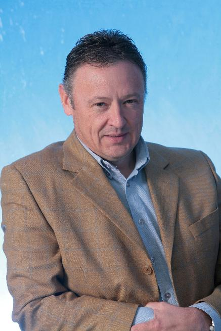 Stephen Green, General Manager for Data Centre Solutions at Dimension Data