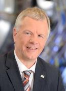 Dr. Edmund Ahlers, CEO of AneCom AeroTest