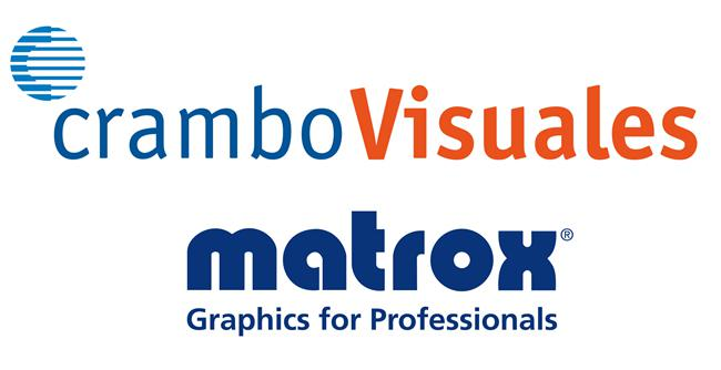 Matrox Graphics appoints Crambo Visuales as distributor in Spain.