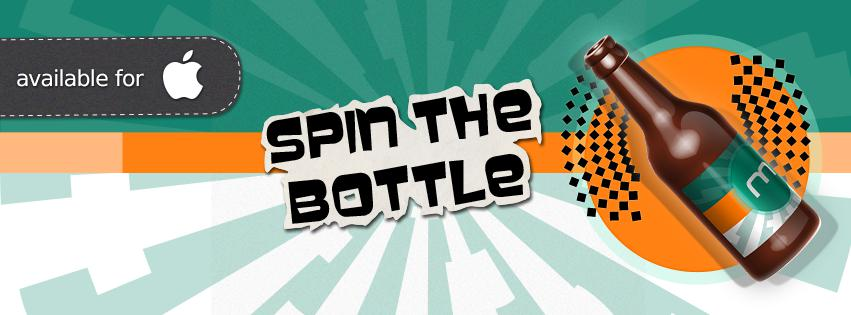 Spin The Bottle Party App