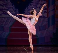 South Bay Ballet's The Nutcracker Pirouettes into its 10th Season