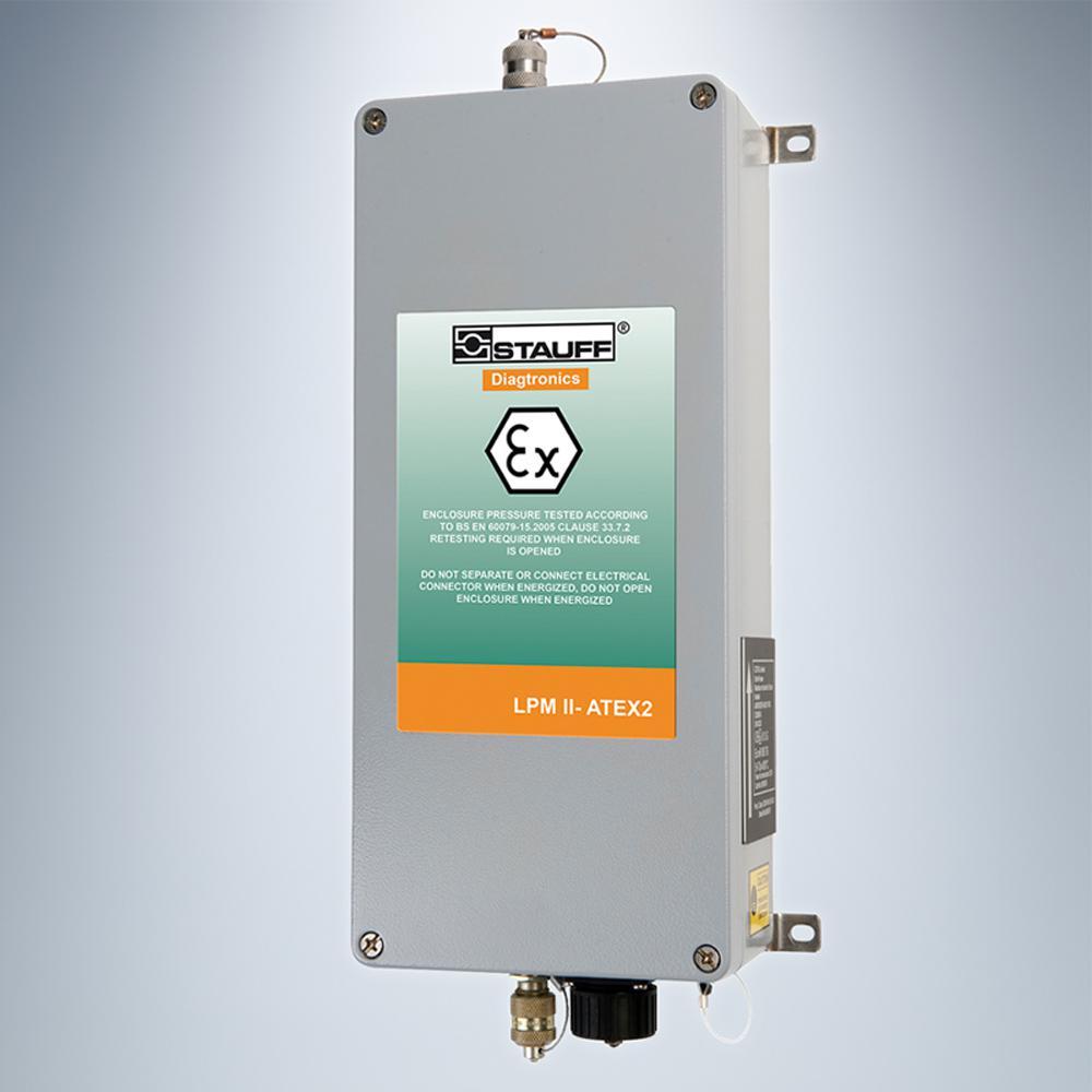 Flow meters SDMKR from Stauff