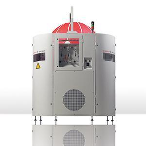 Caption: Helium Recovery Units of Pfeiffer Vacuum
