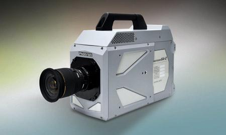 Photron's New, Highest Speed Camera System - 21,000 fps