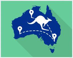 Postcode Anywhere improves addressing for Australia