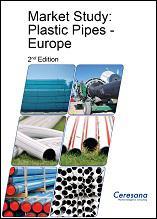 Market Study: Plastic Pipes - Europe