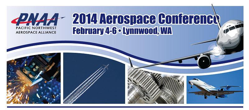 PNAA 2014 Aerospace Conference & Suppliers Fair