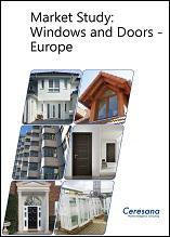 Market Study: Windows and Doors - Europe