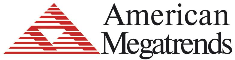 American Megatrends Corporate Logo