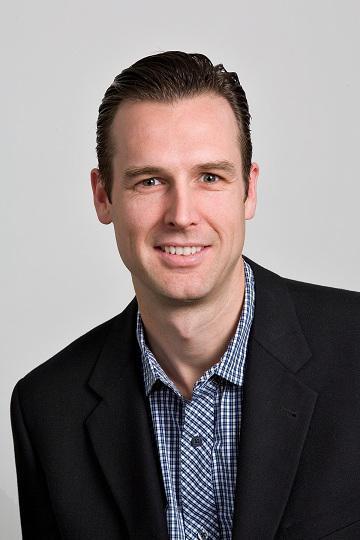 Craig Carpenter, CMO, AccessData