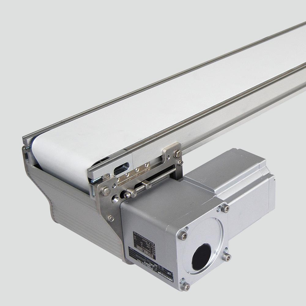 New Montech conveyor TB30 with efficiency-optimized drive