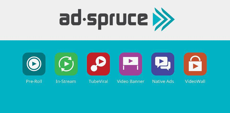 AdSpruce provide a wide variety of innovative ad formats.